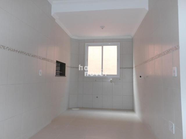 Apto Próx. Clube Dores, 2 Dormitórios, Garagem, Elevador, Sacada, Churrasqueira - Foto 5