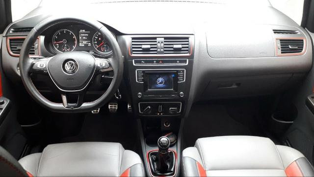 Vw - Volkswagen Fox Pepper 1.6 - Foto 8