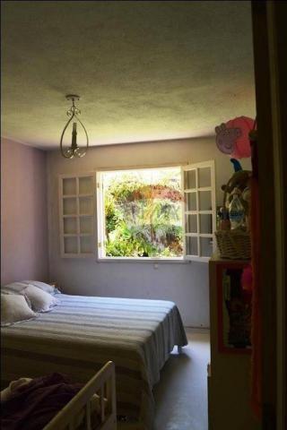 Sítio com 4 dormitórios à venda, 120000 m² por R$ 1.700.000 - Córrego das Pedras - Teresóp - Foto 16