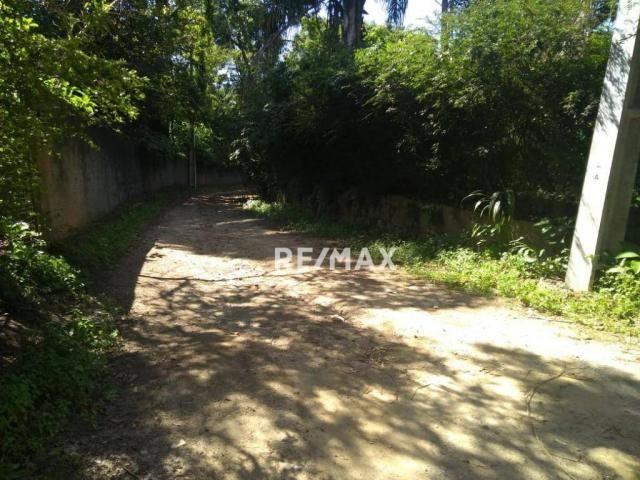 Terreno à venda, 364 m² por R$ 70.000 - Parque do Imbui - Teresópolis/RJ - Foto 11