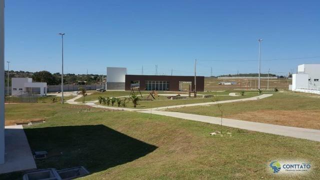 Condominio Primor das Torres Terreno na frente da Area de lazer Proximo a portaria - Foto 10