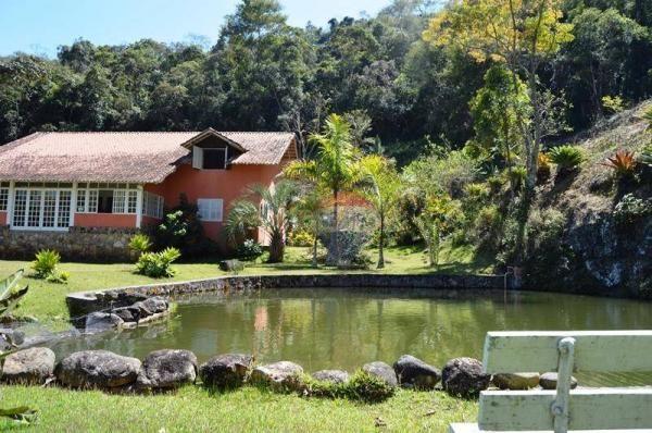 Sítio com 4 dormitórios à venda, 120000 m² por R$ 1.700.000 - Córrego das Pedras - Teresóp - Foto 5