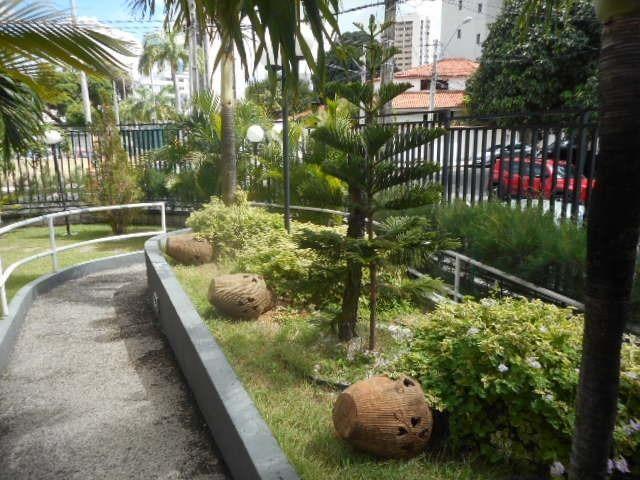 Apartamento com 3 quartos no Dionísio Torres - Foto 2