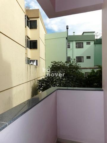 Apto Próx. Clube Dores, 2 Dormitórios, Garagem, Elevador, Sacada, Churrasqueira - Foto 8