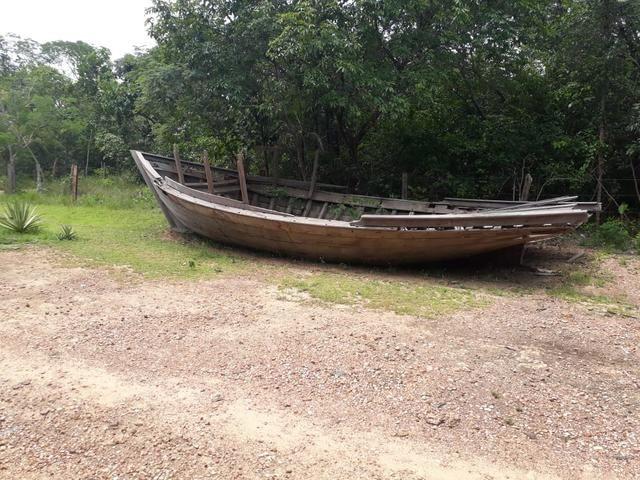 Chacara estrada de chapada dos guimarães - Foto 14