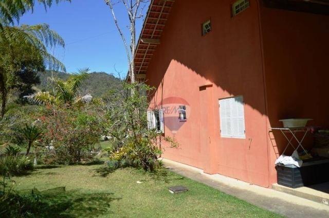Sítio com 4 dormitórios à venda, 120000 m² por R$ 1.700.000 - Córrego das Pedras - Teresóp - Foto 8