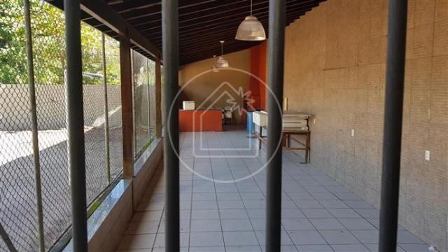 Apartamento à venda com 2 dormitórios em Pechincha, Rio de janeiro cod:860090 - Foto 17
