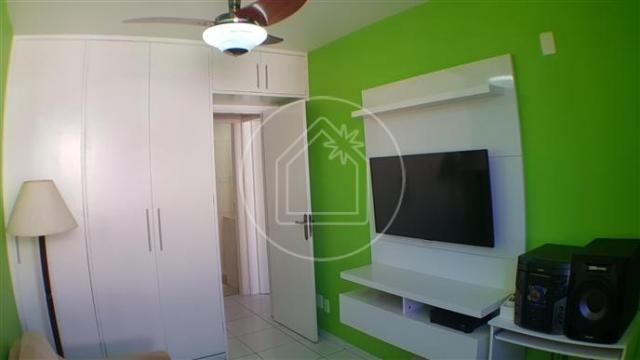 Apartamento à venda com 2 dormitórios em Pechincha, Rio de janeiro cod:860090