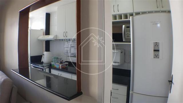 Apartamento à venda com 2 dormitórios em Pechincha, Rio de janeiro cod:860090 - Foto 10