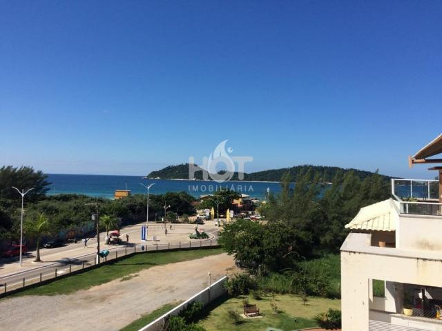 Apartamento à venda com 3 dormitórios em Campeche, Florianópolis cod:HI71868 - Foto 8