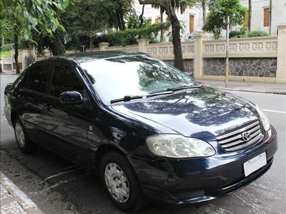 Corolla xli 2004/2004