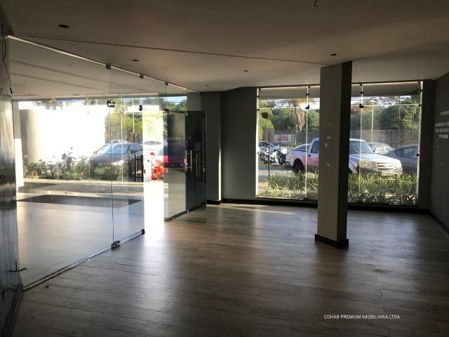 Oportunidade imperdível loja no centro empresarial empire, bairro farolândia - Foto 8