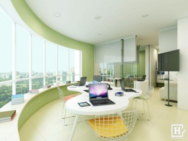 Neo office - jardins -andar térreo - Foto 13