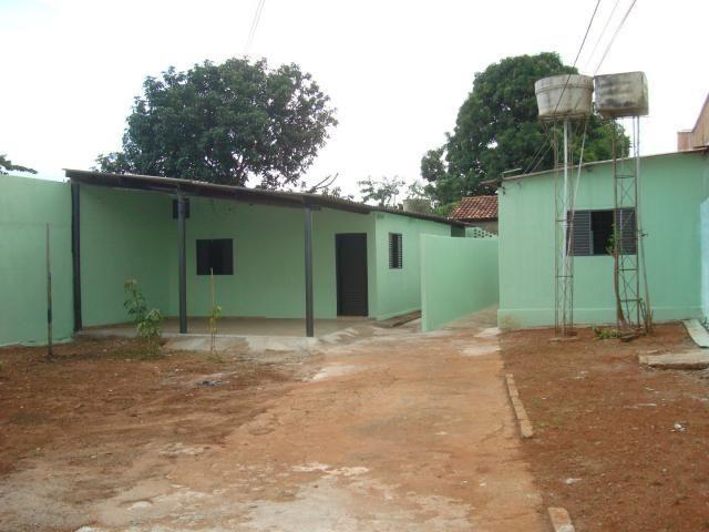Casa para alugar com 1 dormitórios em Setor pedro ludovico, Goiânia cod:1099 - Foto 2