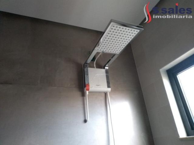 Casa à venda com 4 dormitórios em Setor habitacional vicente pires, Brasília cod:CA00388 - Foto 17