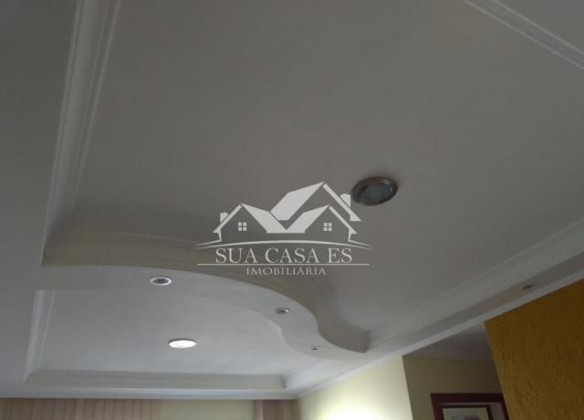 Apartamento à venda com 2 dormitórios em Morada de laranjeiras, Serra cod:AP263SO - Foto 14