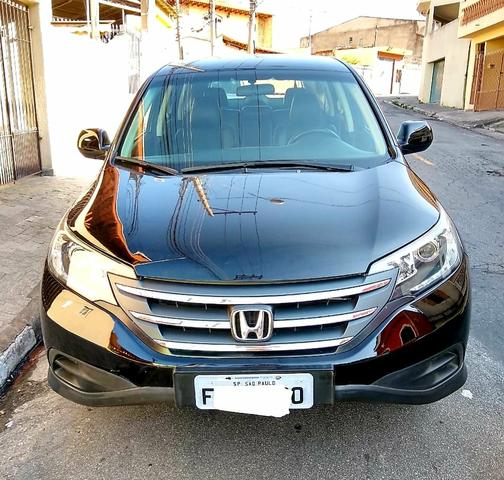 Honda CRV LX 2.0 Ler anuncio - Foto 3