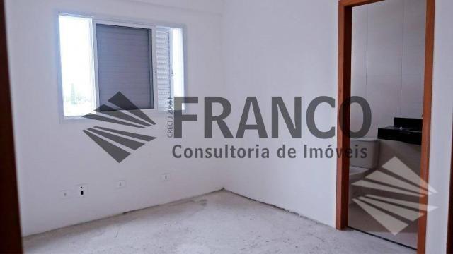 Apartamento com 3 dormitórios à venda e locação, 143 m² - jardim eulália - taubaté/sp - Foto 5
