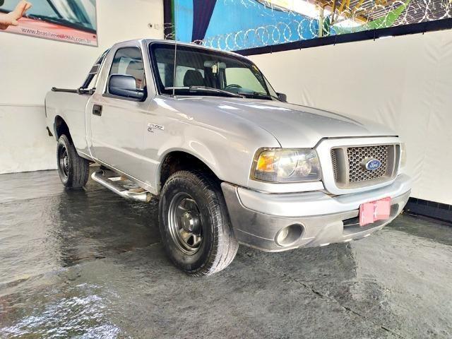 Ford Ranger CS 2.3 16V XLS ( Aceitamos troca e financiamos )