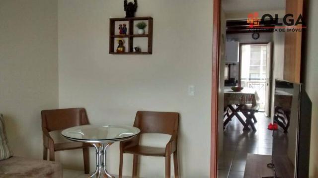 Flat residencial mobiliado à venda, Gravatá - PE - Foto 5