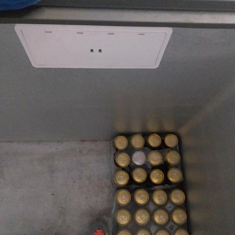 Freezer grande 2 portas - Foto 4