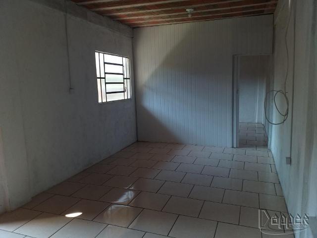 Casa para alugar com 1 dormitórios em Operário, Novo hamburgo cod:17408 - Foto 3