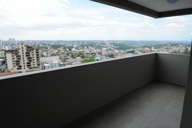 Oferta Imóveis Union! Apartamento novo com 90 m² no bairro Rio Branco, próximo ao centro! - Foto 6