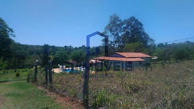 Chácara Recanto Azul em Aragoiânia! - Foto 5