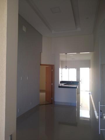 Casa 3/4 sendo uma suite, Residencial Flamingo - Foto 16