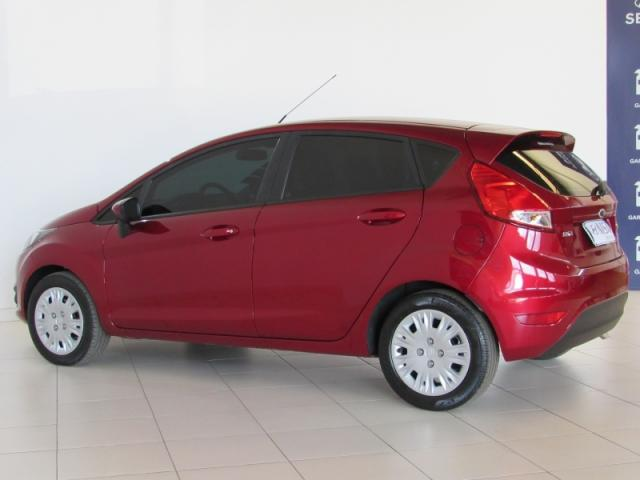 FORD  FIESTA 1.5 S HATCH 16V FLEX 4P 2015 - Foto 6