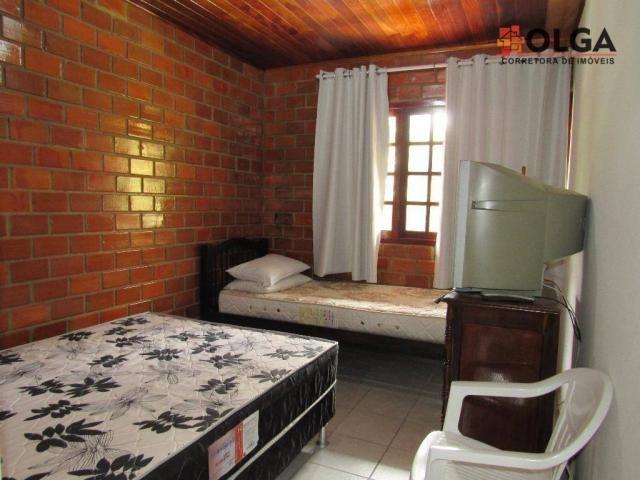 Casa de condomínio com 4 dormitórios, 140 m² - gravatá/pe - Foto 10