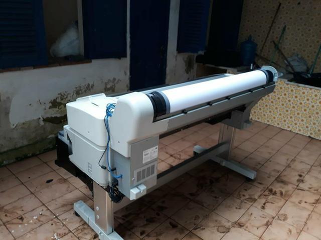 Impressora sublimatica f6070 - Foto 2
