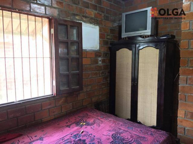 Flat residencial à venda, gravatá. - Foto 12