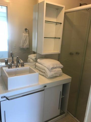 (L) Apartamento 3 dormitórios, 2 suítes, Jurerê Internacional, Florianópolis - Foto 4