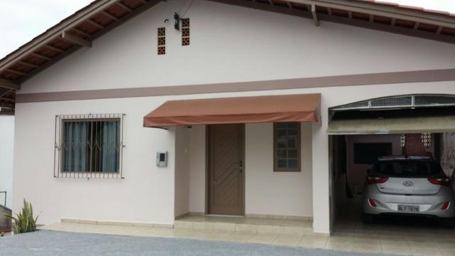 Casa de Alvenaria na Escola Agrícola - Foto 2