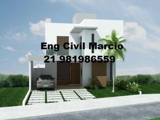 Engenheiro civil - Planta baixa - Projeto arquitetura - Foto 2