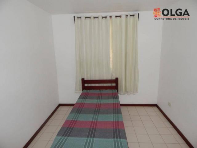 Village com 4 dormitórios para alugar, 93 m² - prado - gravatá/pe - Foto 8