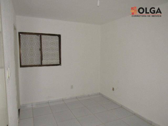 Apartamento com 2 dormitórios à venda, 75 m² - Gravatá/PE - Foto 16