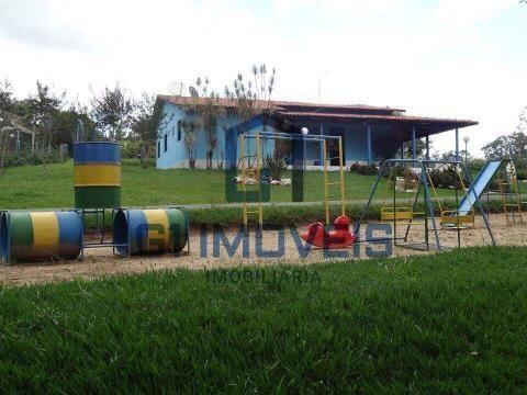Chácara Recanto Azul em Aragoiânia! - Foto 9
