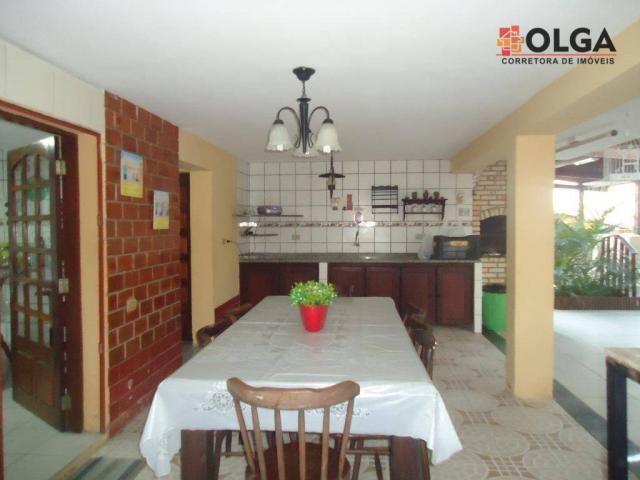 Casa com 6 dormitórios, 300 m² - Gravatá/PE - Foto 9