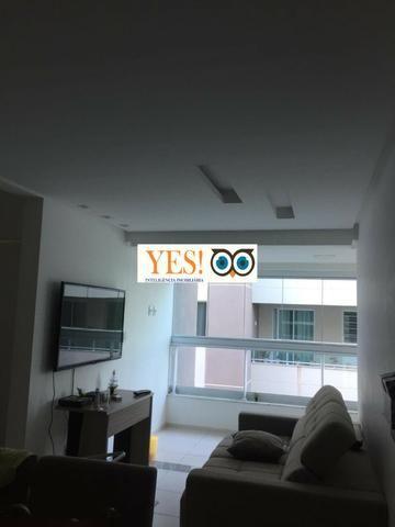Apartamento 2/4 para Aluguel no Condomínio Vila de Espanha - SIM - Foto 13
