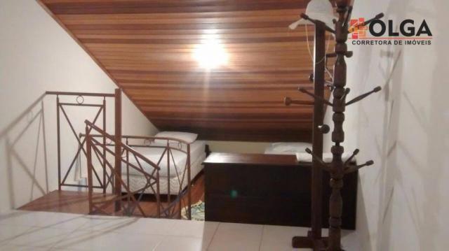 Flat residencial mobiliado à venda, Gravatá - PE - Foto 9