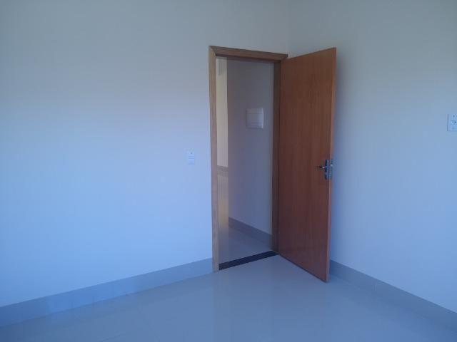 Casa 3/4 sendo uma suite, Residencial Flamingo - Foto 2