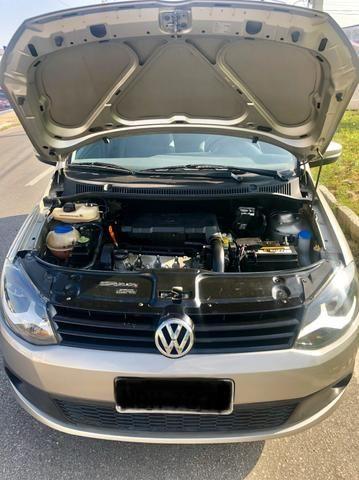 VW - FOX TREND, 2012, 4P, Flex, Completo!!! - Foto 5