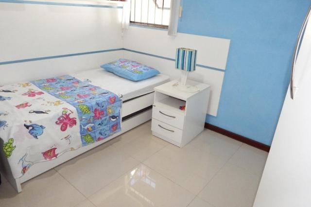 Lindo apartamento com 3 dormitórios à venda, 102 m² por r$ 720.000 - gambôa do belém (cunh - Foto 3