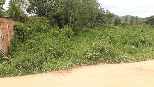 Terreno em Papucaia próximo ao COMPERJ