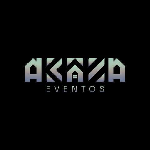 Akaza eventos