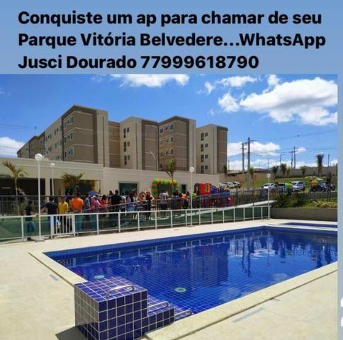 Ap apartir de 122 mil entrar em contato Jusci Dourado whatsapp *90 - Foto 19