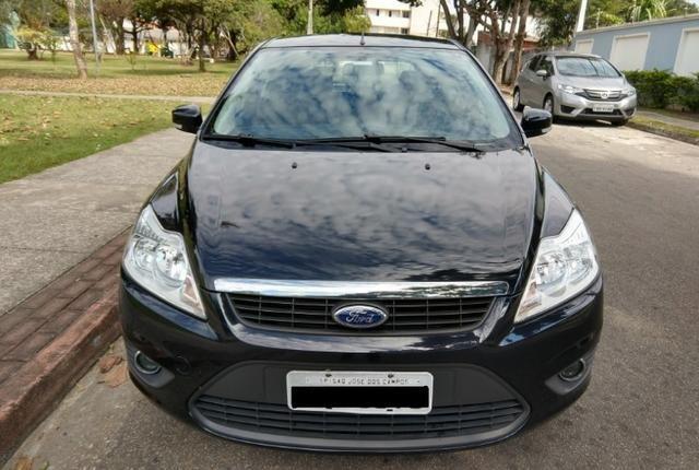 Ford Focus 1.6, único dono, impecável - Foto 6
