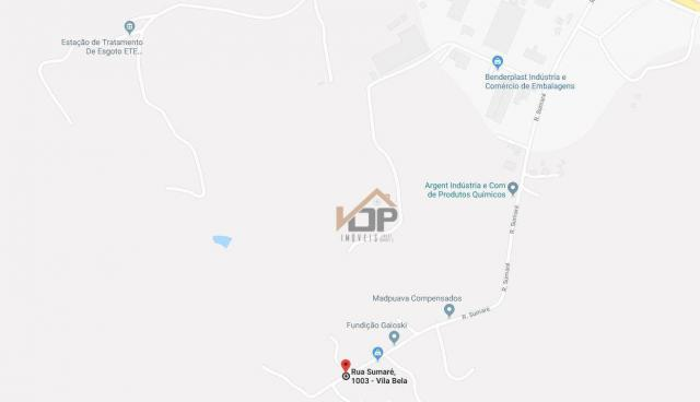 Terreno à venda, 8.100 m² por r$ 315.000 - vila bela - guarapuava/pr - Foto 5